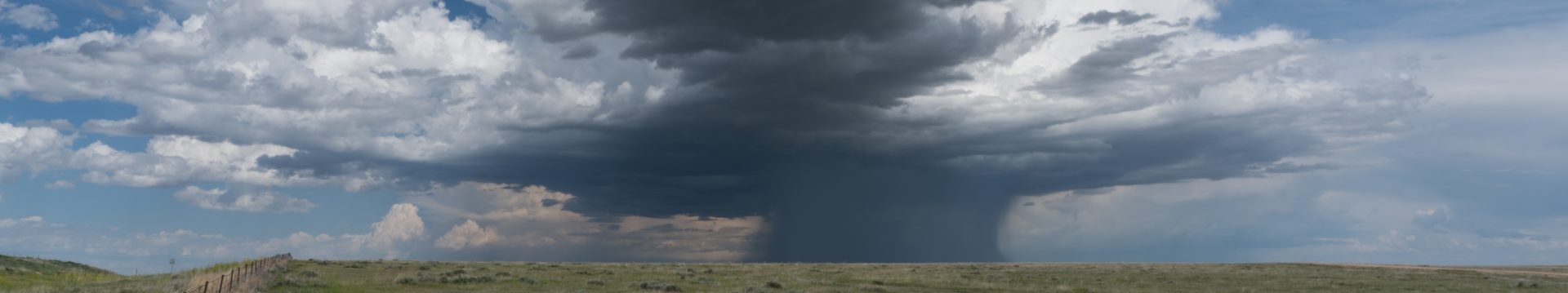Storm Chasing With Bill